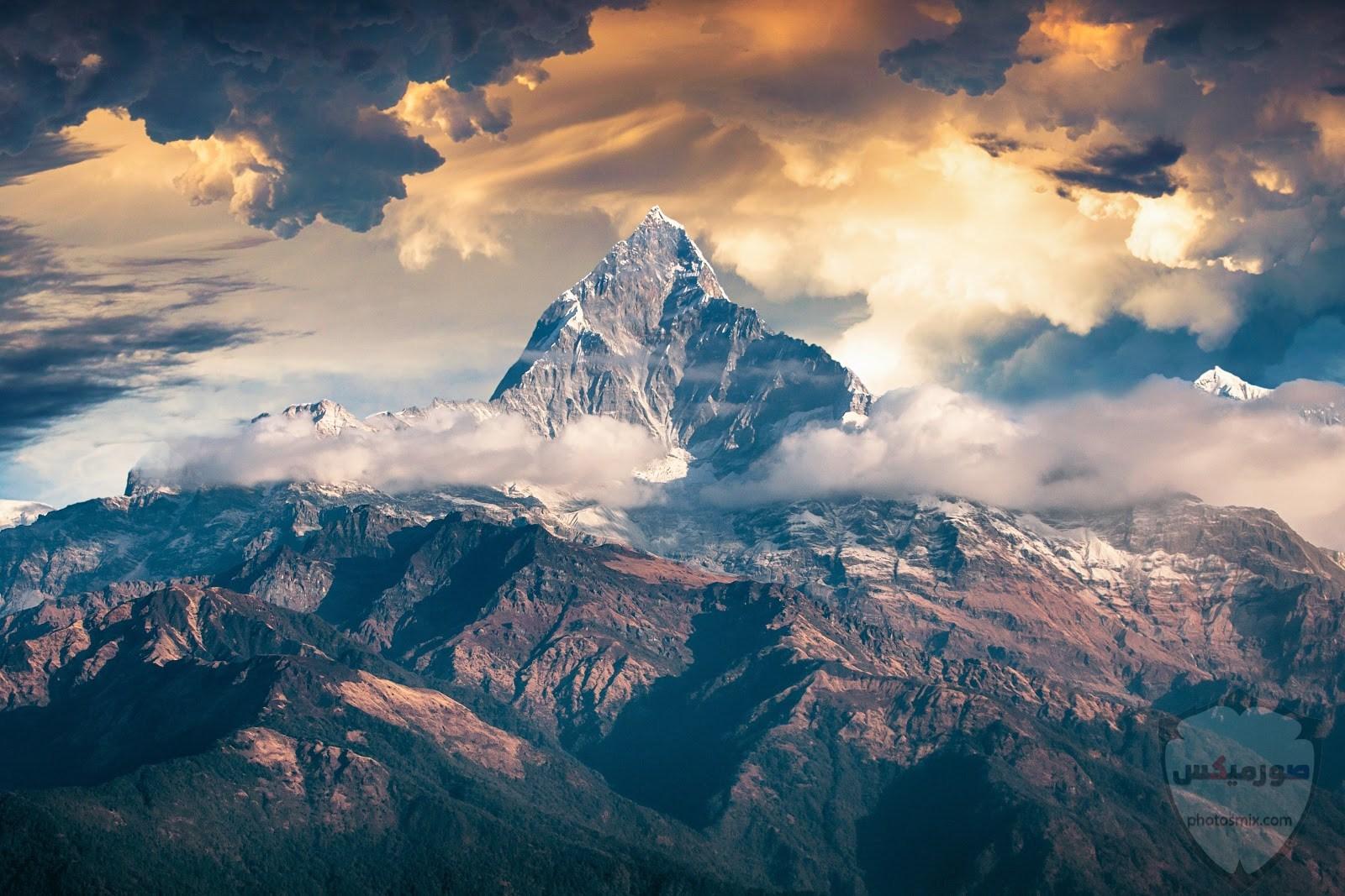 صور جبال خلفيات جبال بجودة HD احلي صور الجبال 8