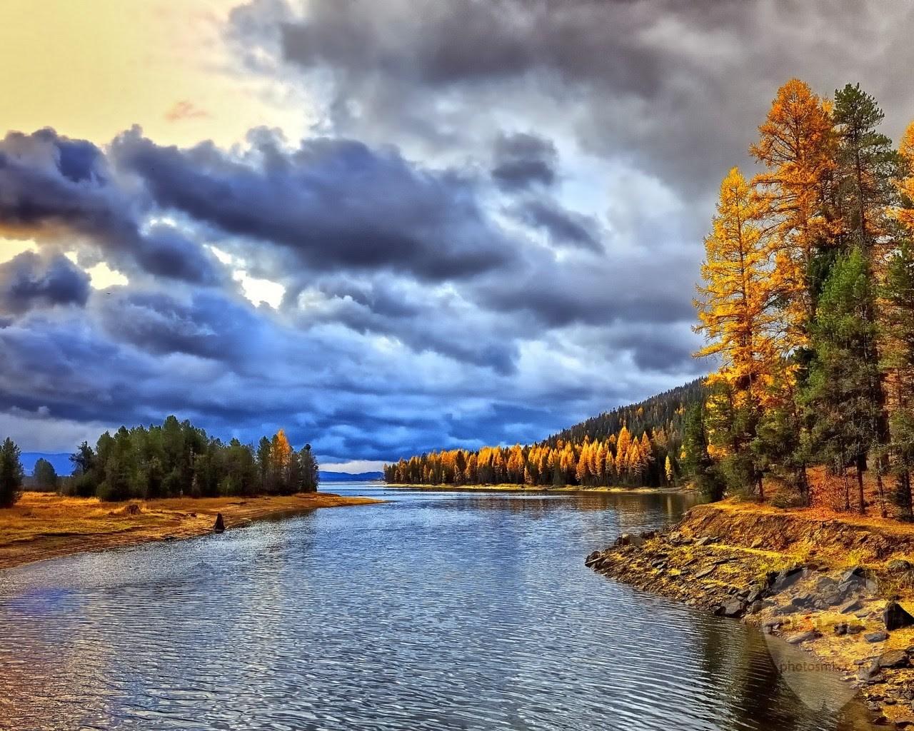 صور خلفيات جميلة مناظر طبيعية بجودة HD 4