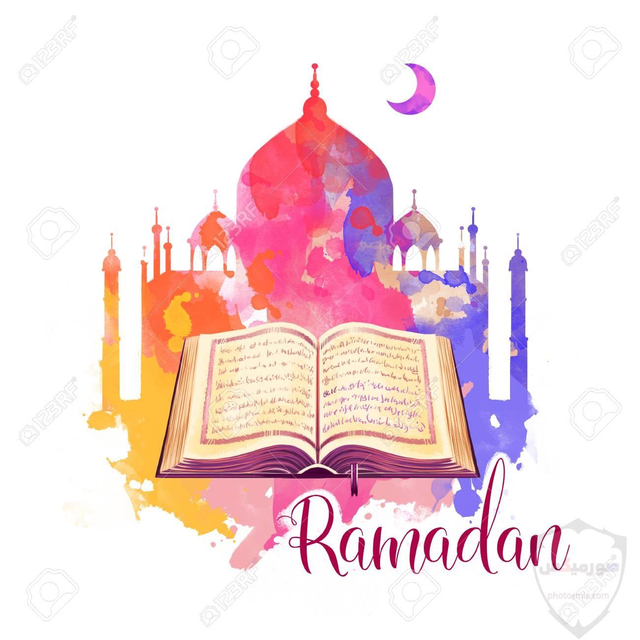 صور شهر رمضان 2