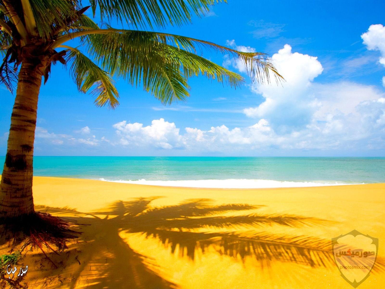 صور شواطئ جميلةصور بحار جميلةصور طبيعية 10