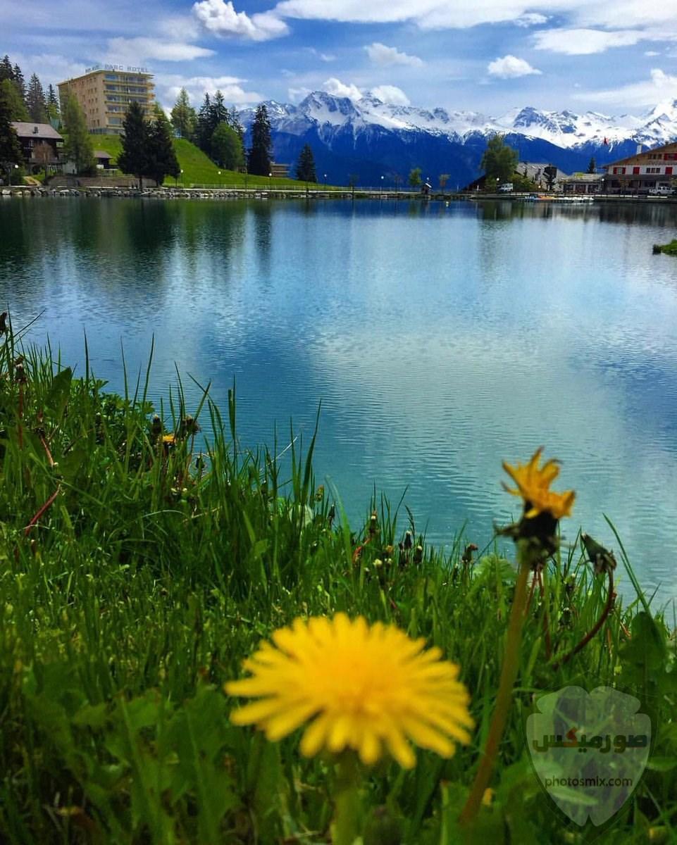 صور طبيعة خلابة تعجب وتامل فى خلق الله من مناظر طبيعيه .. 7