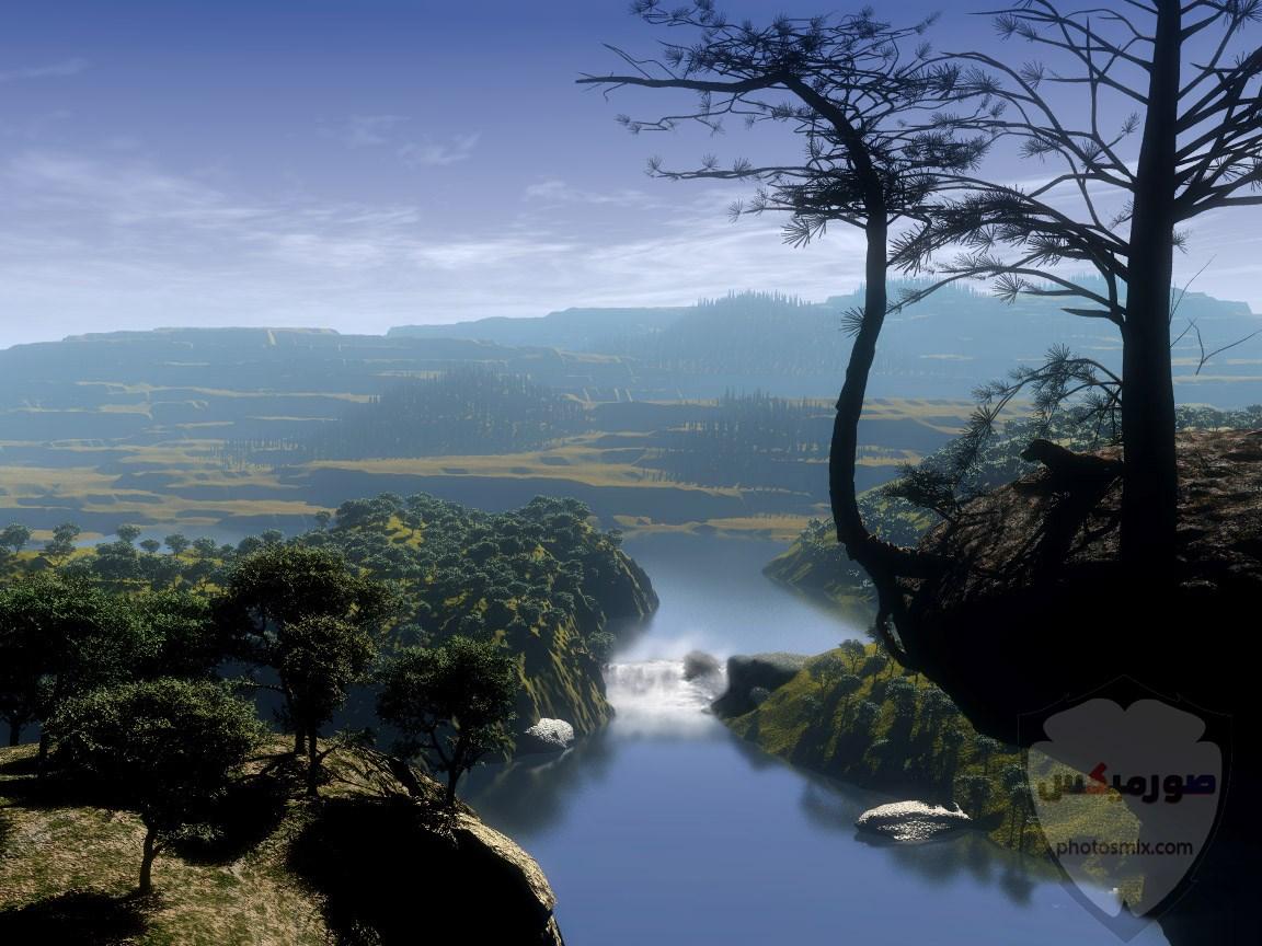 صور طبيعه حلوه اجمل ما شاهدت العين من مناظر رائعة صور حلوه 5