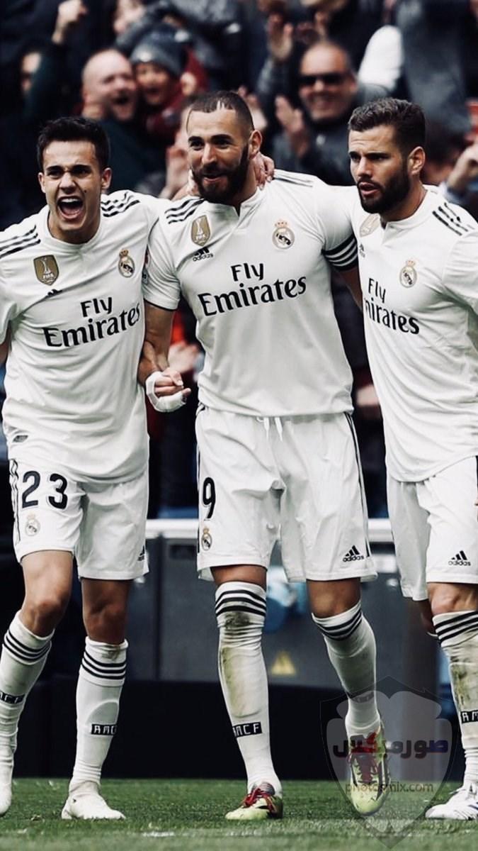 صور لاعبي ريال مدريد 11