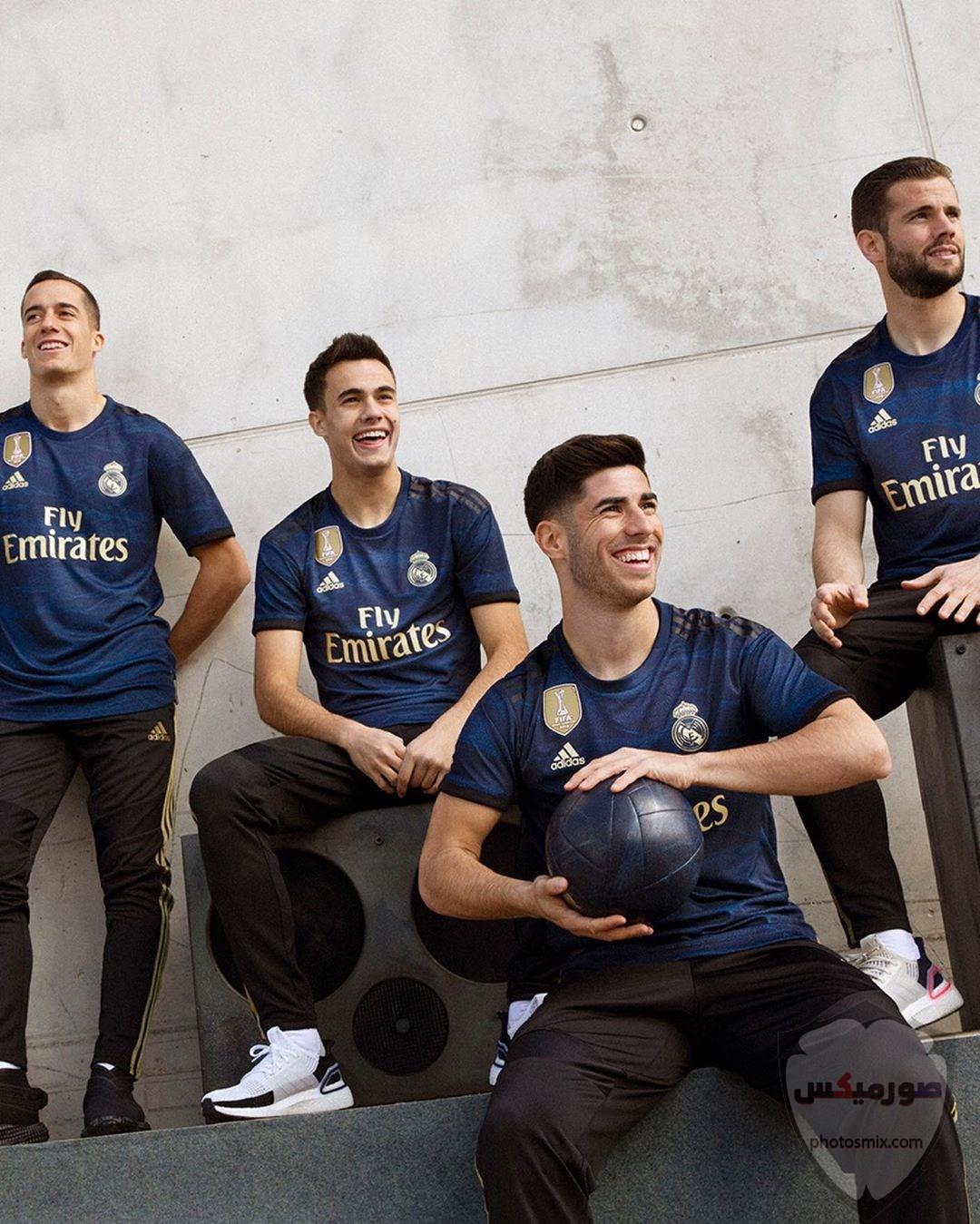 صور لاعبي ريال مدريد 16