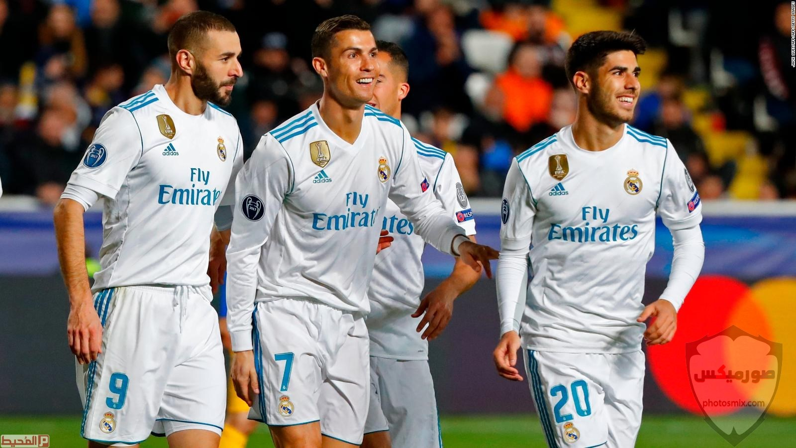 صور لاعبي ريال مدريد 20