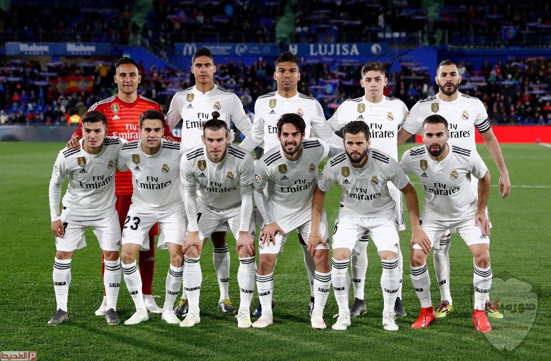 صور لاعبي ريال مدريد 21