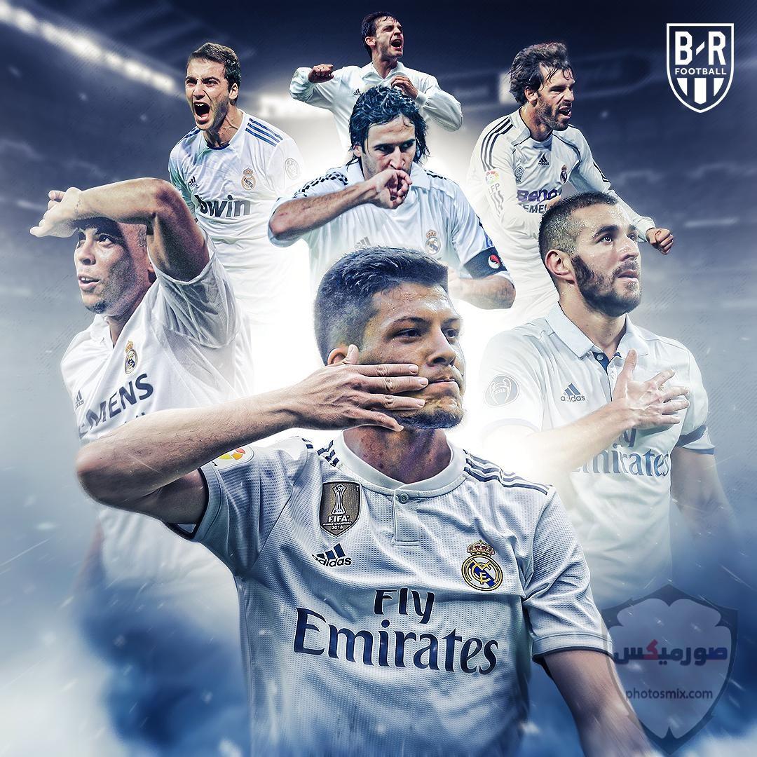 صور لاعبي ريال مدريد 26