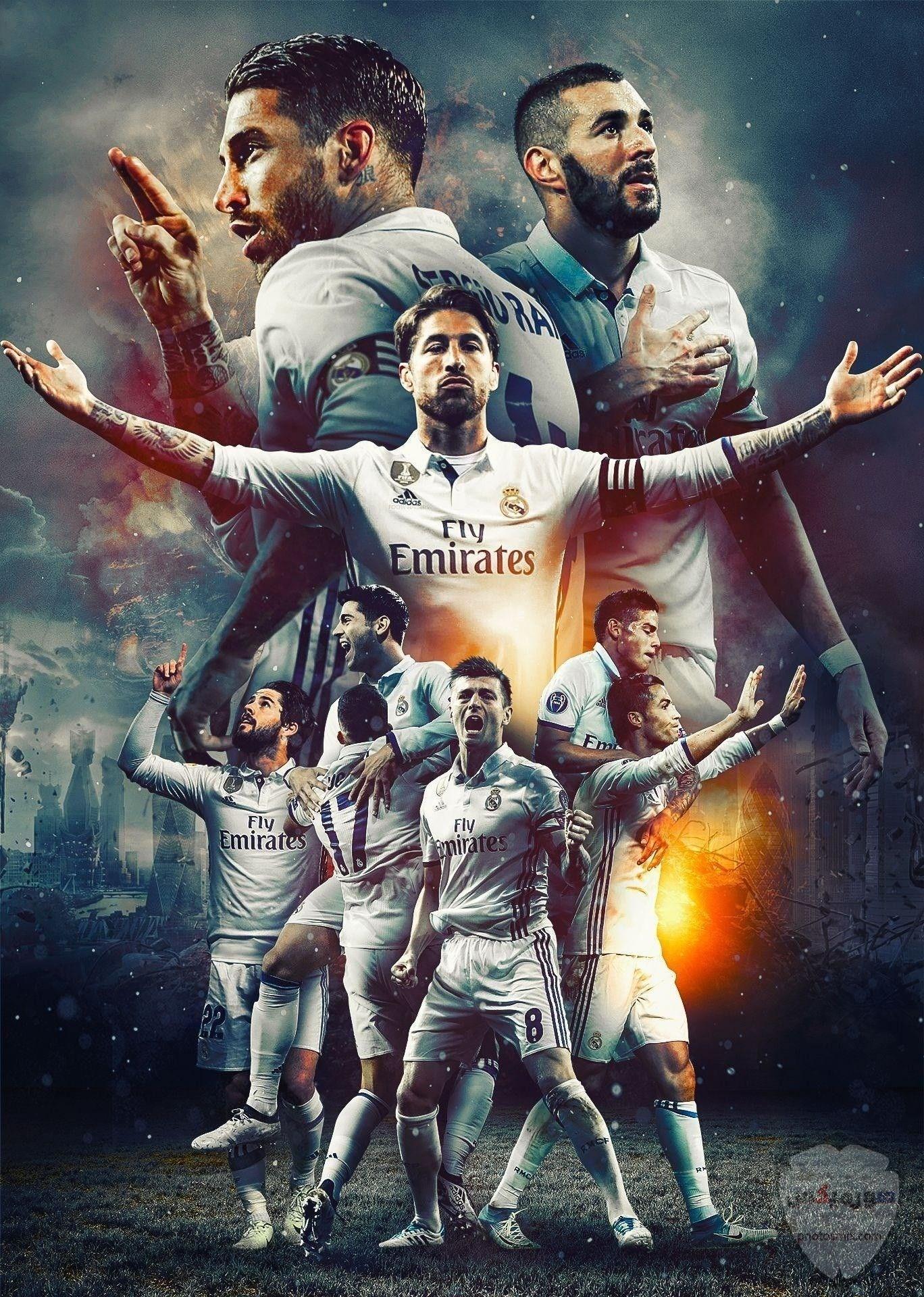 صور لاعبي ريال مدريد 27