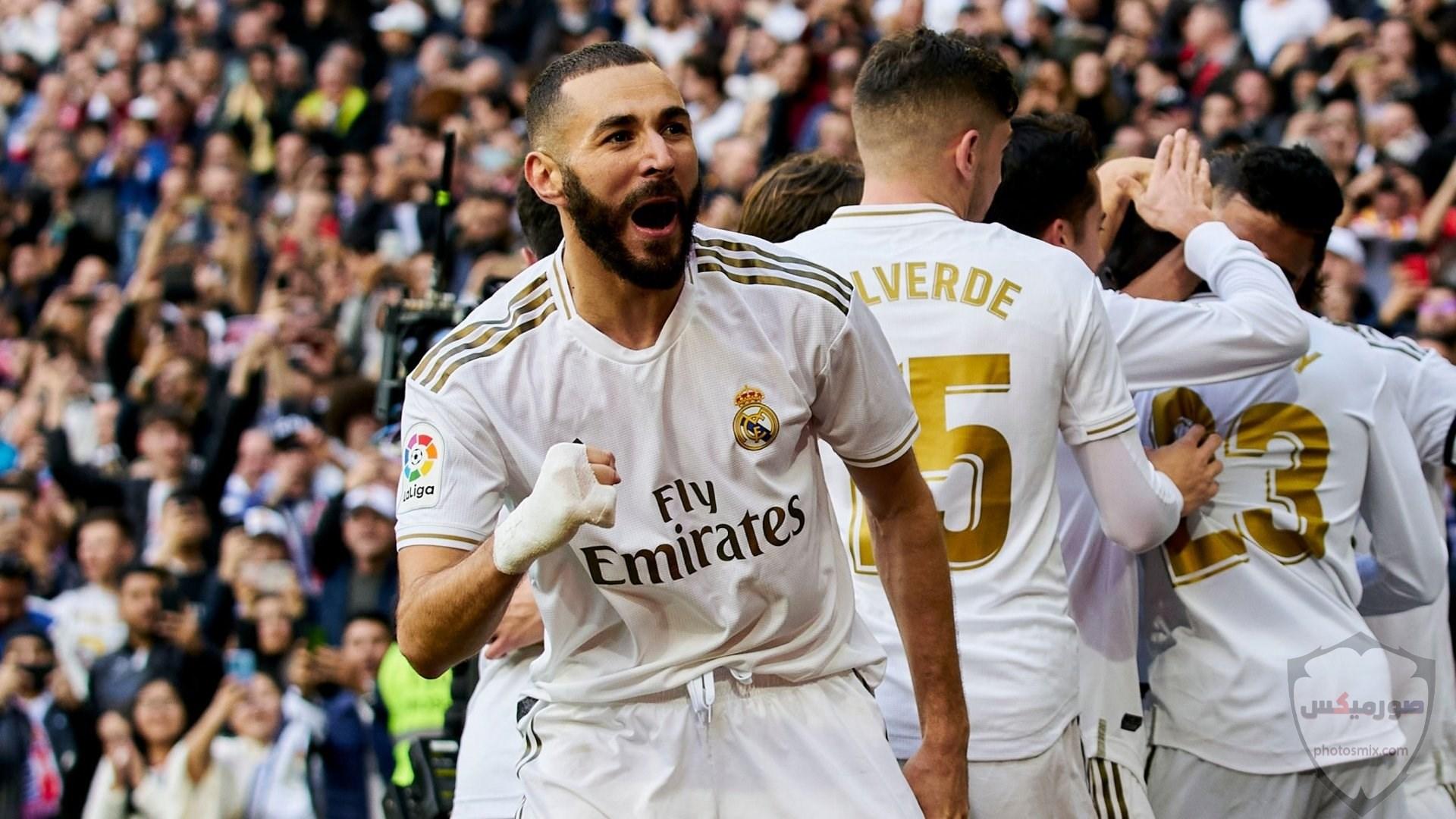 صور لاعبي ريال مدريد 37