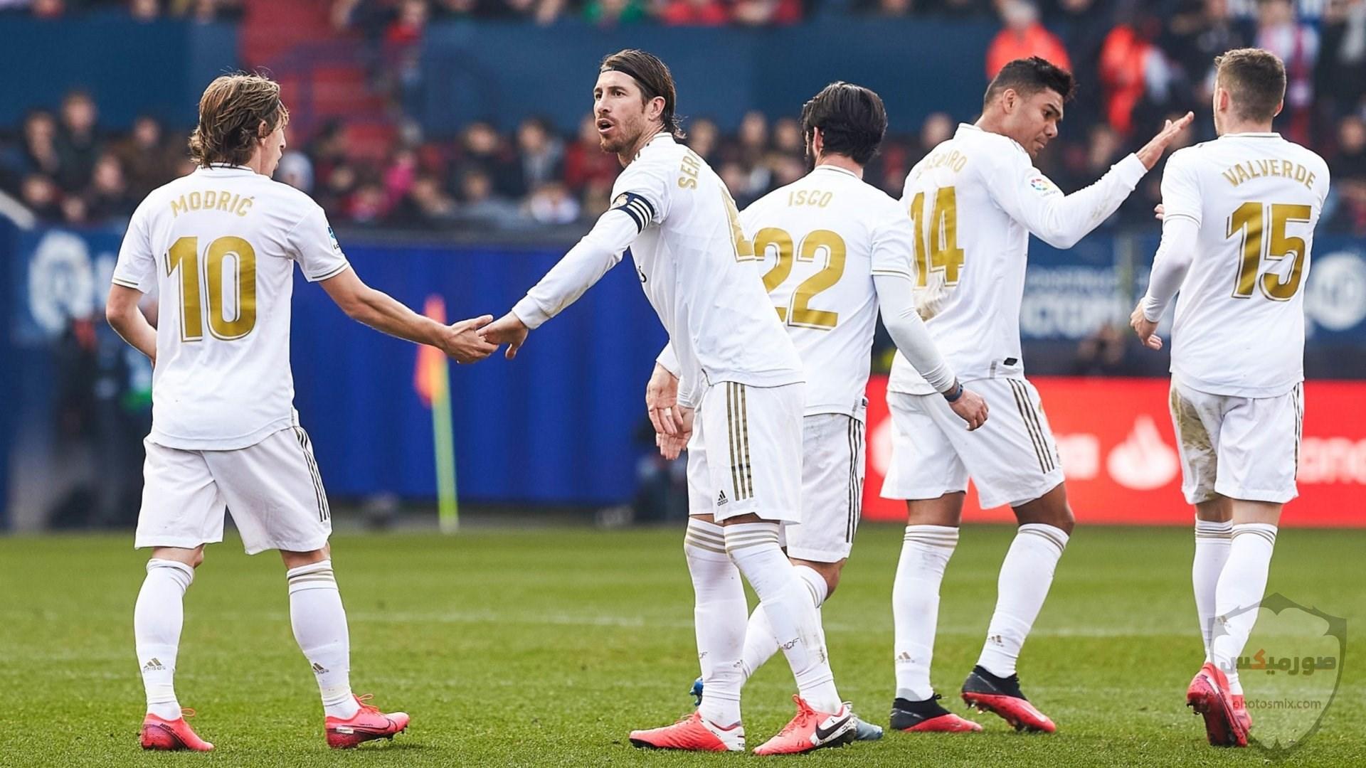 صور لاعبي ريال مدريد 39