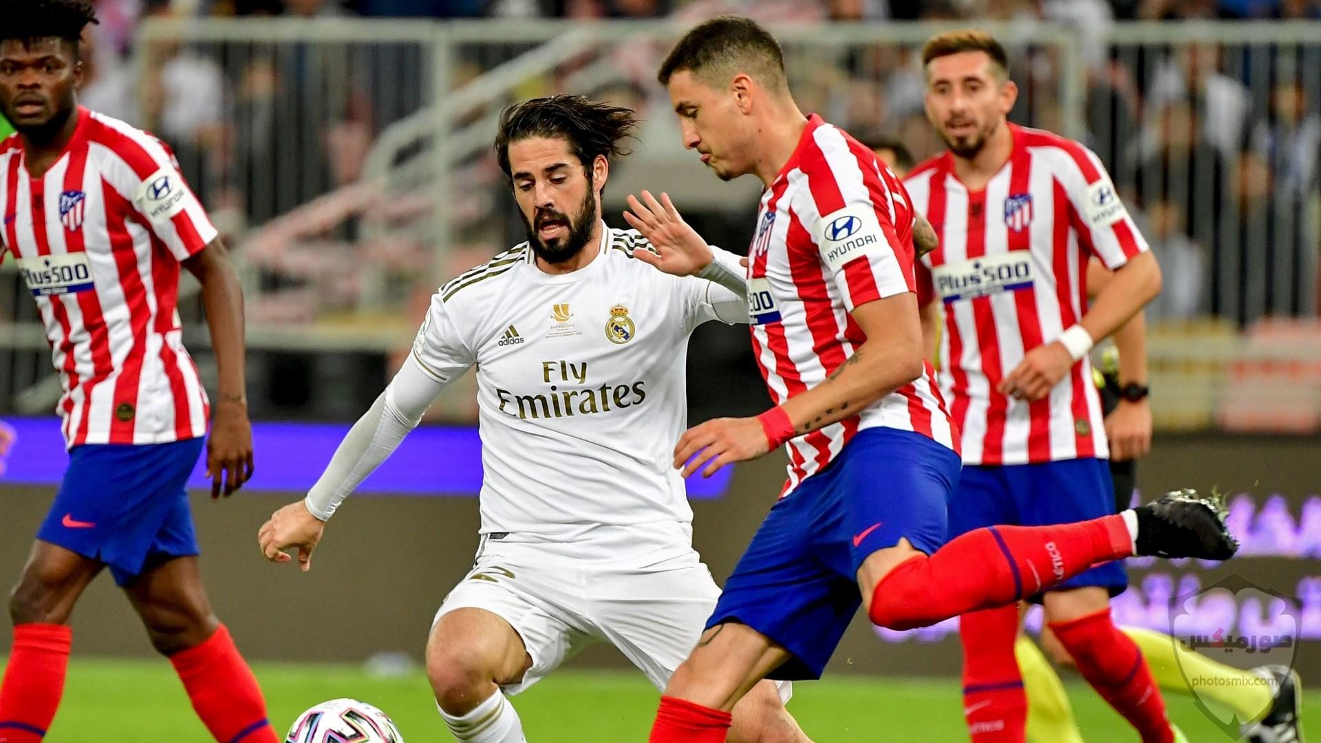 صور لاعبي ريال مدريد 41