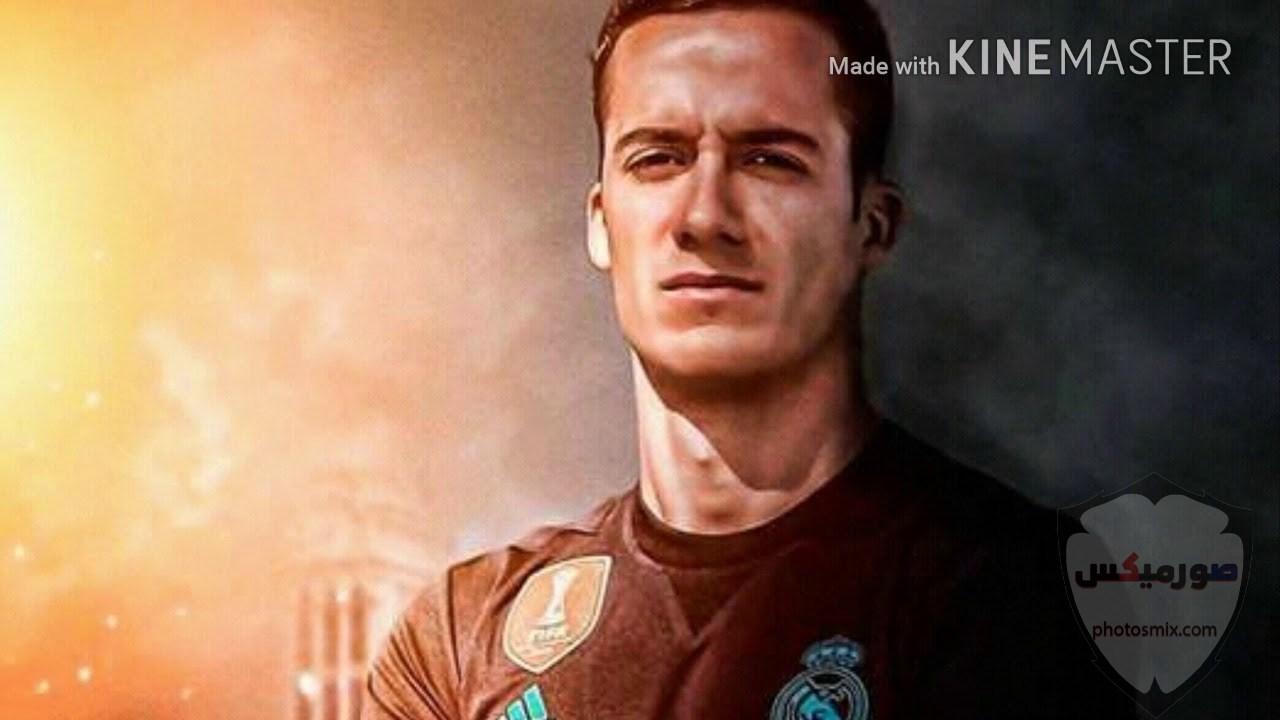 صور لاعبي ريال مدريد 55