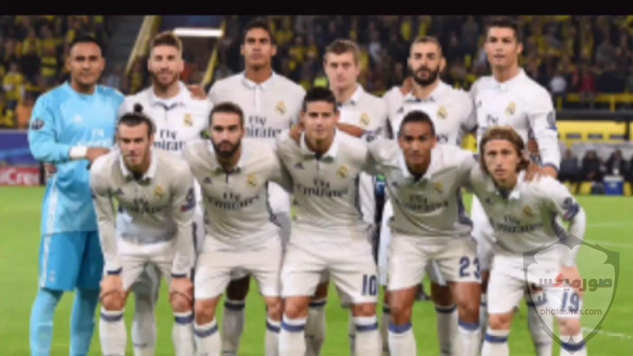صور لاعبي ريال مدريد 56