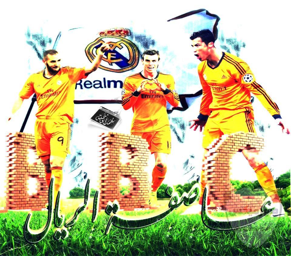 صور لاعبي ريال مدريد 63