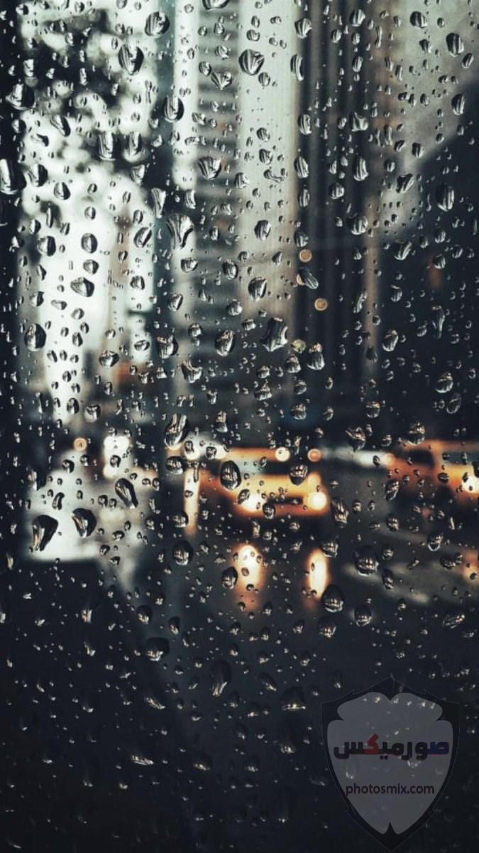 صور للمطر في الشتاء 2020 كلام مصور عن المطر والشتاء عبارات للمطر 2 1