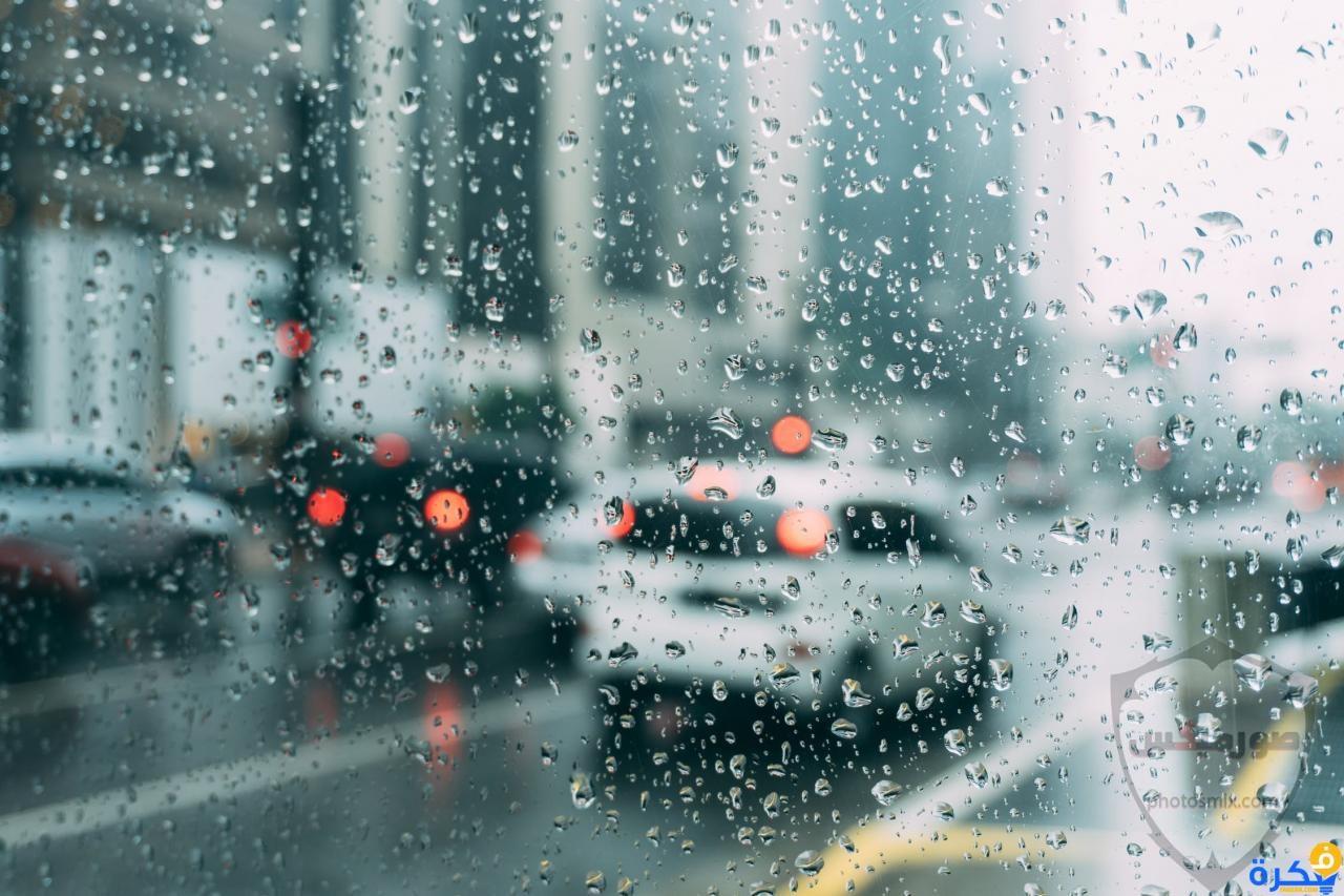 صور للمطر في الشتاء 2020 كلام مصور عن المطر والشتاء عبارات للمطر 3 1