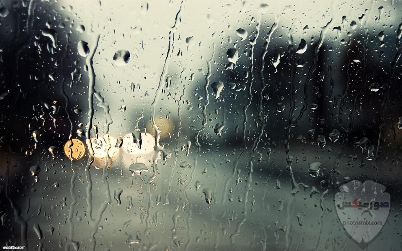 صور للمطر في الشتاء 2020 كلام مصور عن المطر والشتاء عبارات للمطر 7 1