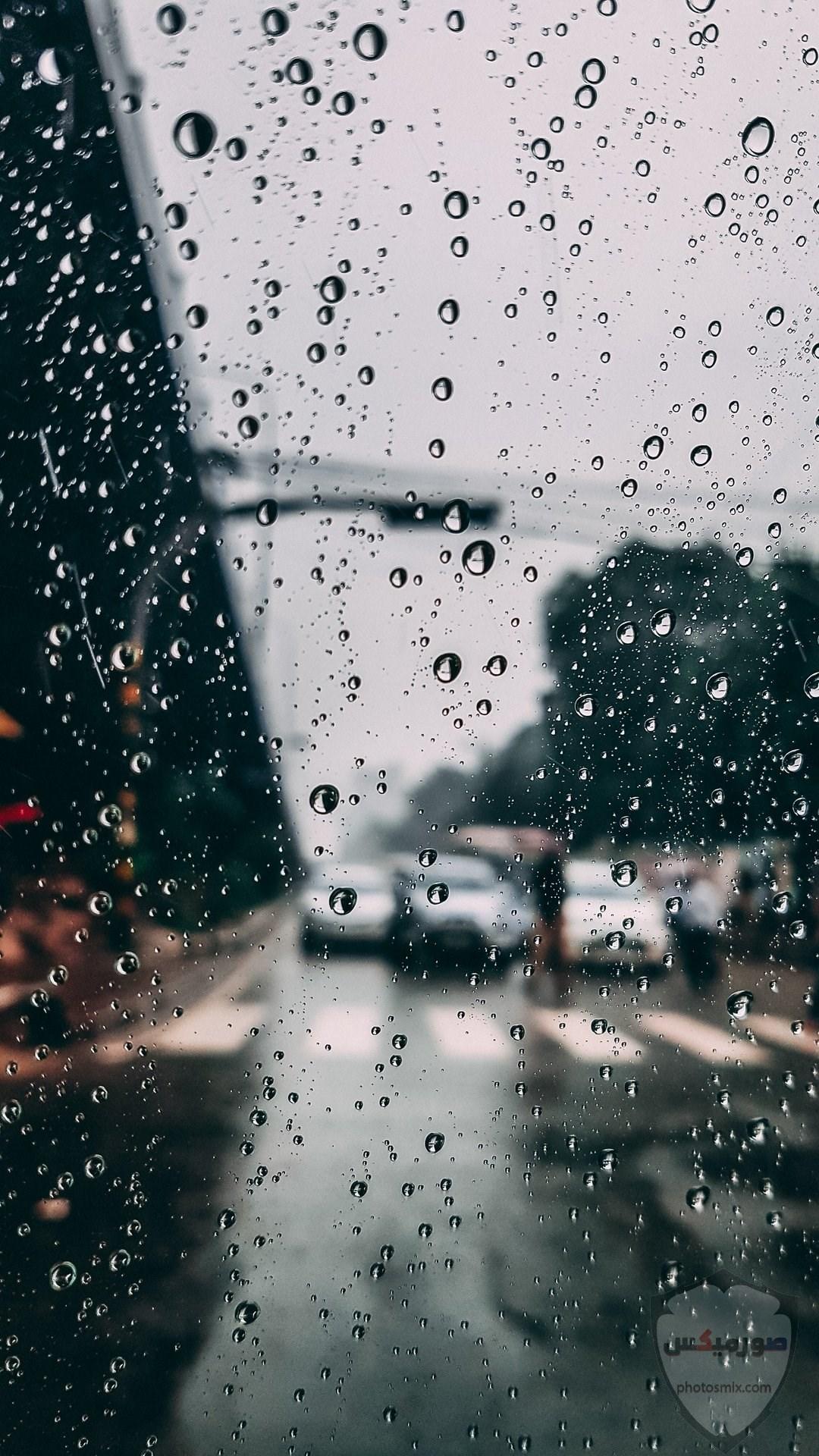 صور مطر جديدة 2020 photos rain خلفيات مطر 1 1