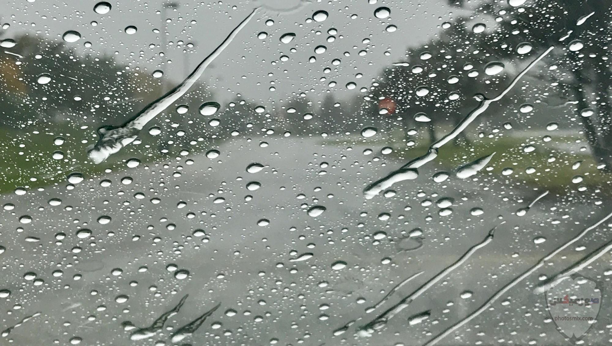 صور مطر جديدة 2020 photos rain خلفيات مطر 11 1