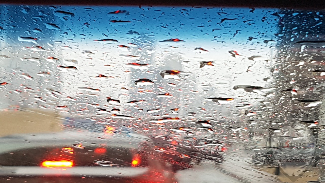 صور مطر جديدة 2020 photos rain خلفيات مطر 4 1