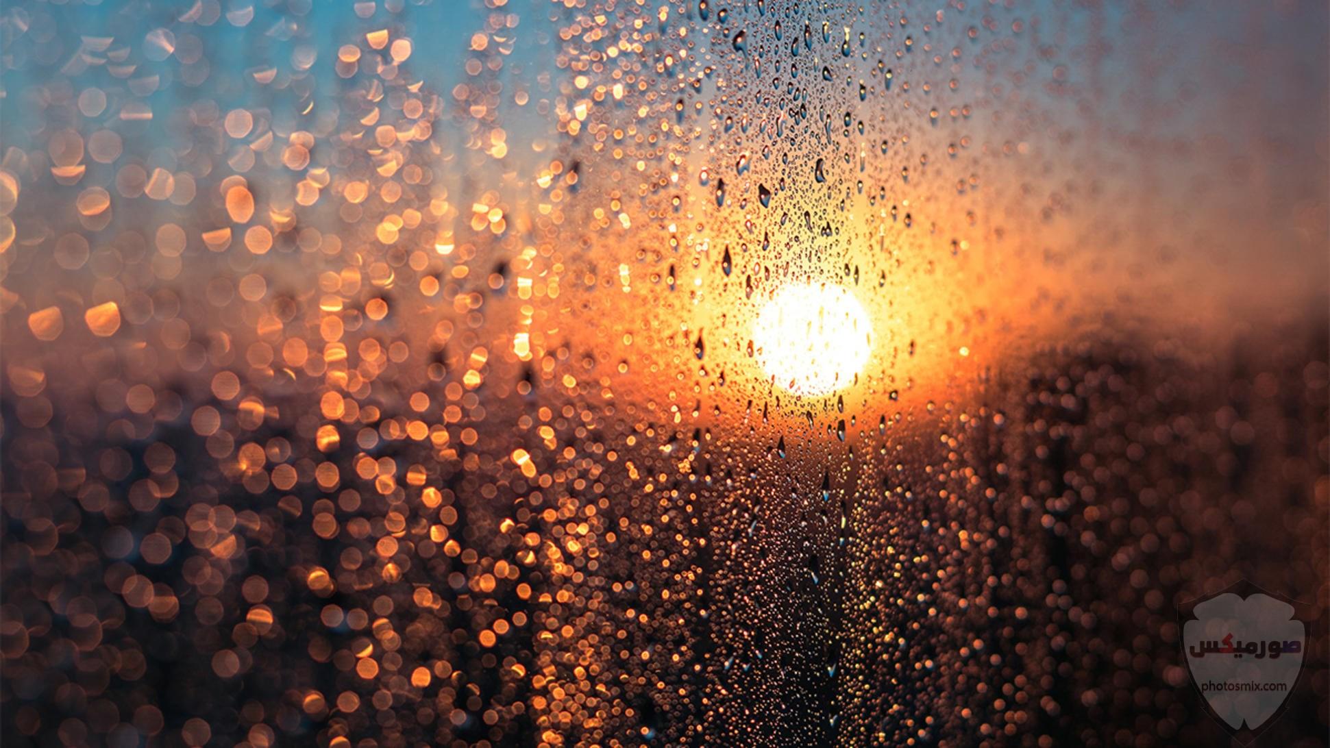 صور مطر جديدة 2020 photos rain خلفيات مطر 7 1