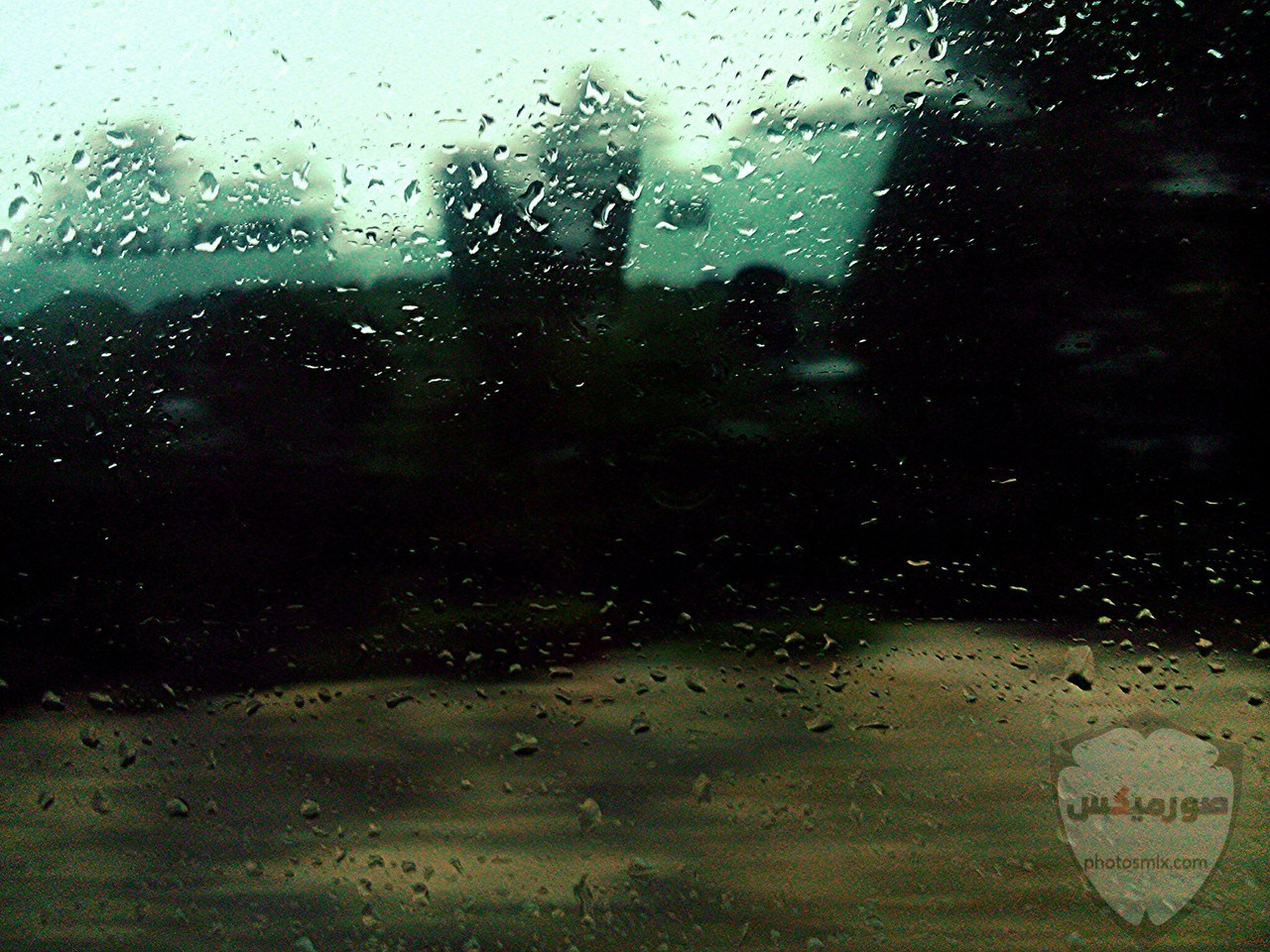 صور مطر جديدة 2020 photos rain خلفيات مطر 8 1