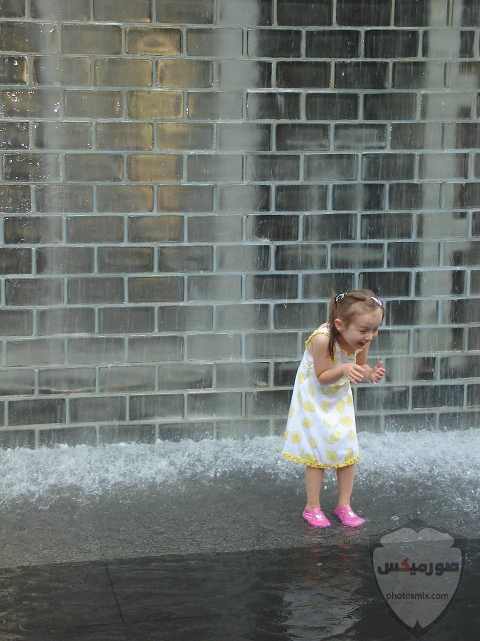 صور مطر جميلة اجمل خلفيات قطرات المطر ادعية عن الامطار والشتاء 17 1