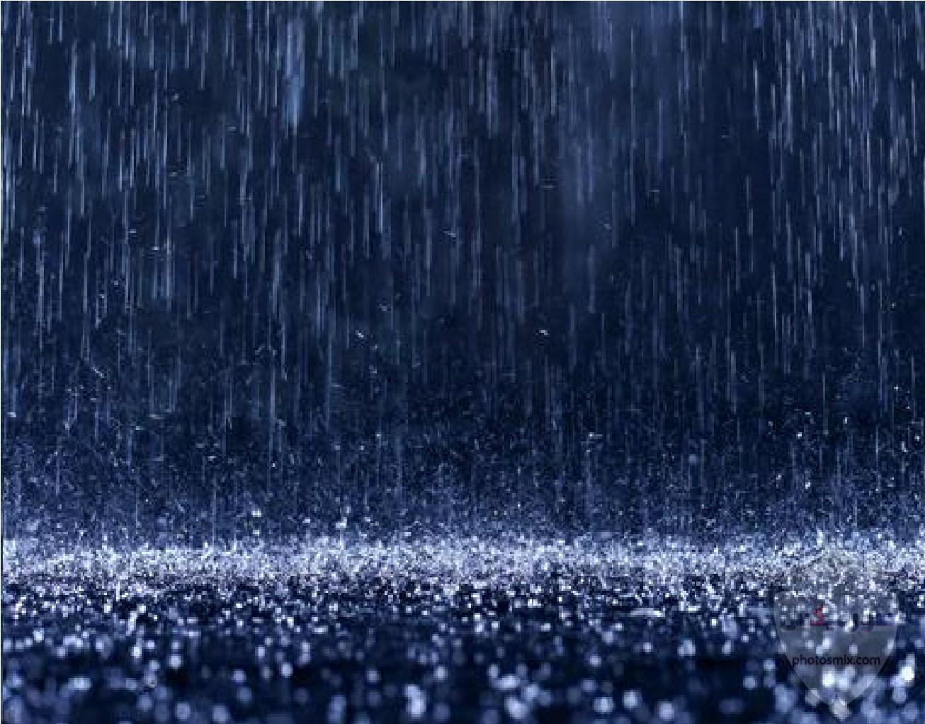 صور مطر جميلة اجمل خلفيات قطرات المطر ادعية عن الامطار والشتاء 3 1