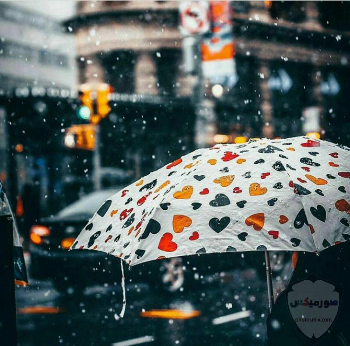 صور مطر 2020 اجمل الصور والعبارات عن المطر 11 1