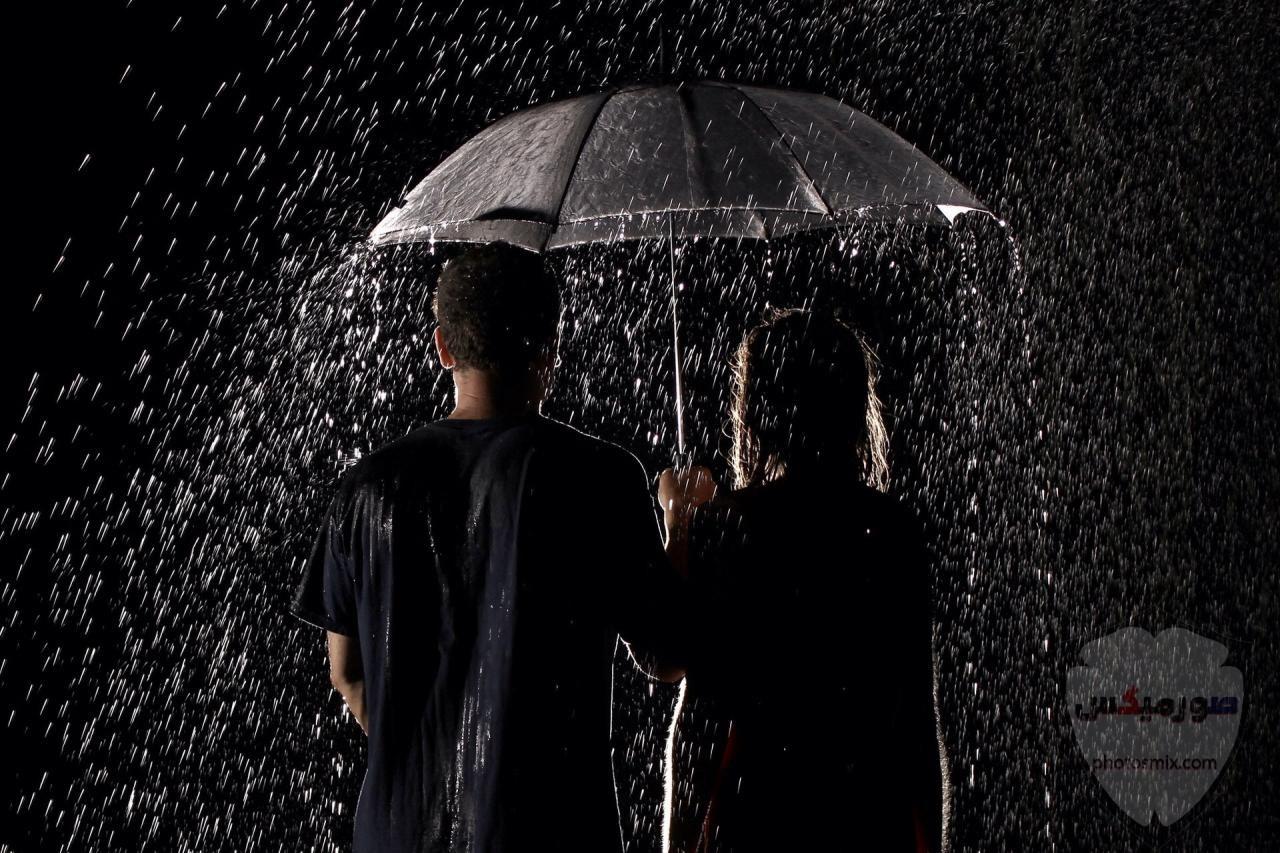 صور مطر 2020 اجمل الصور والعبارات عن المطر 8 1