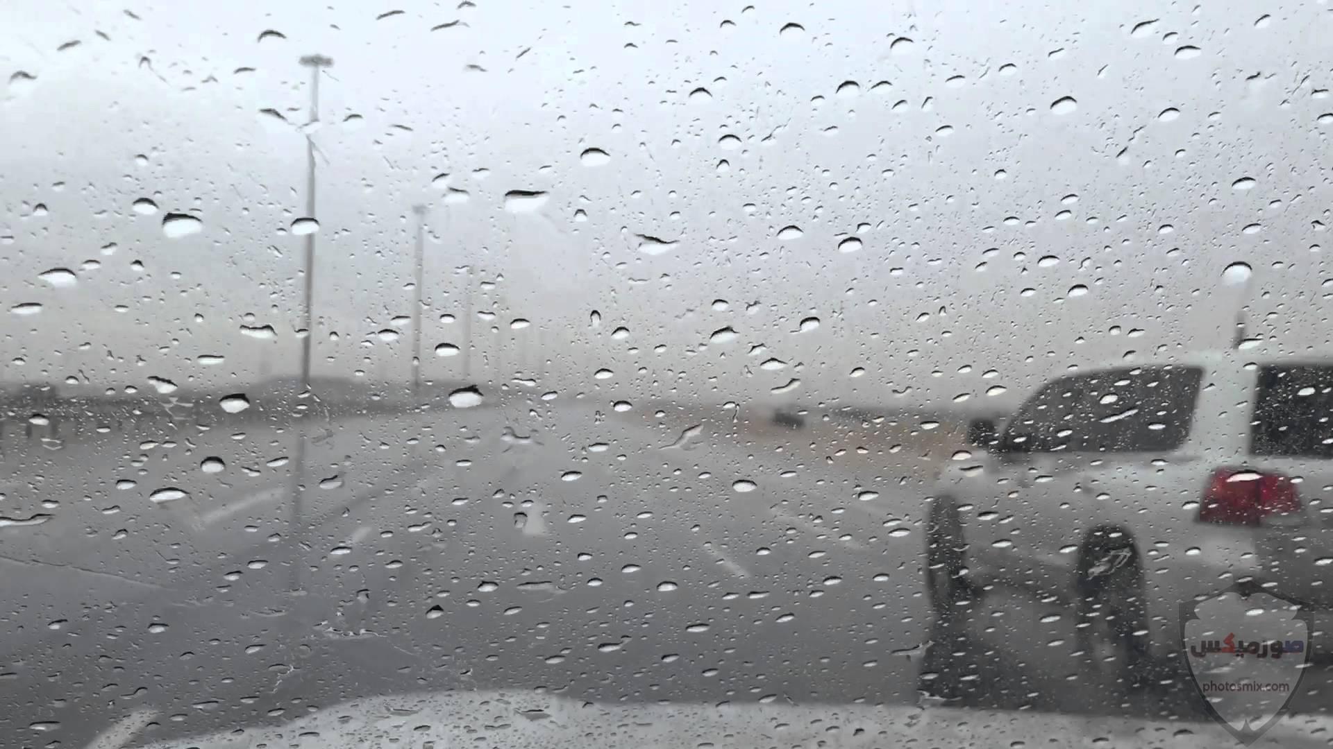 صور مطر 2020 اجمل الصور والعبارات عن المطر 9 1