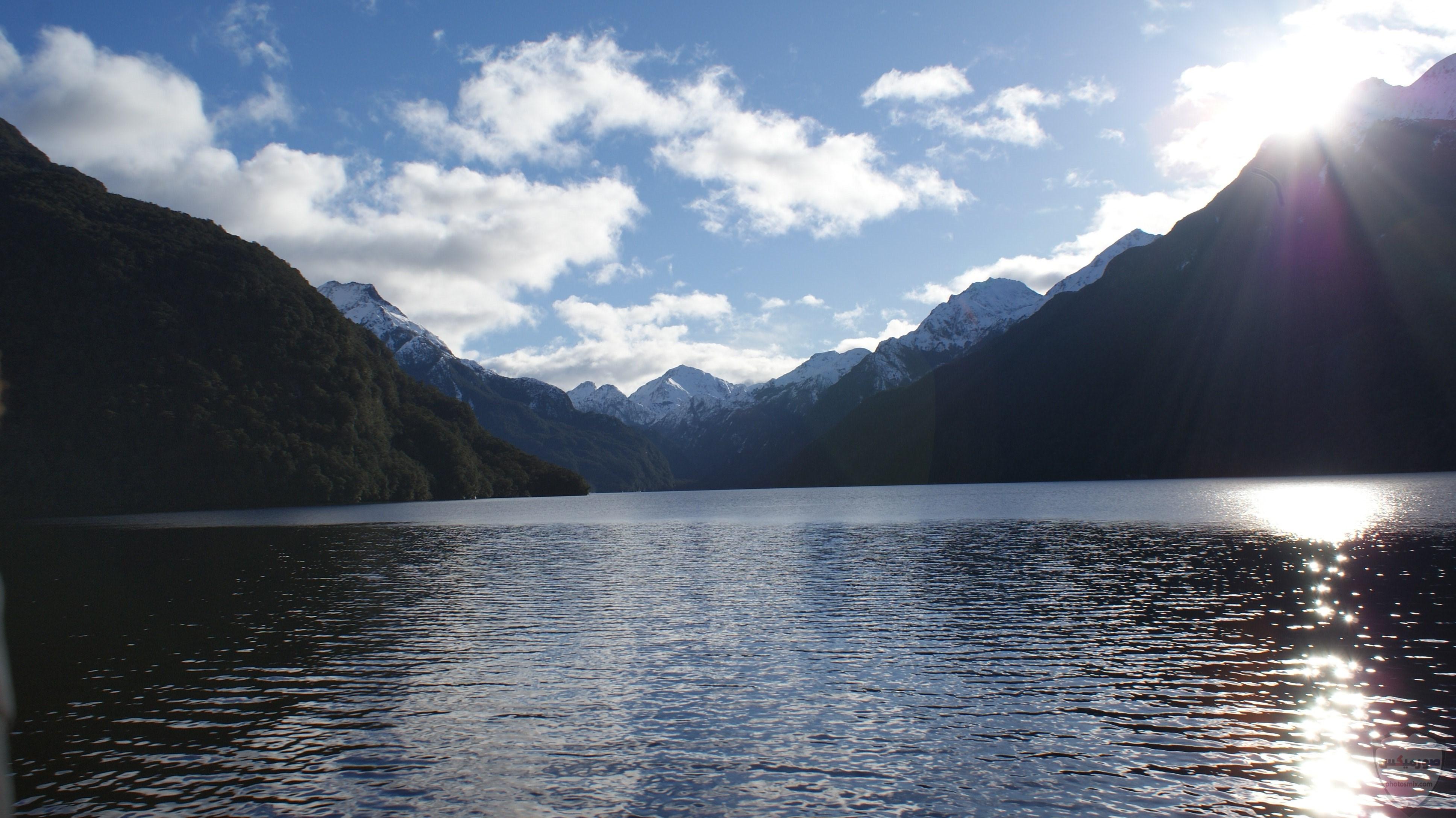 صور وخلفيات جبال وشلالات طبيعية HD خلفيات جبال خضراء وثلجية 42