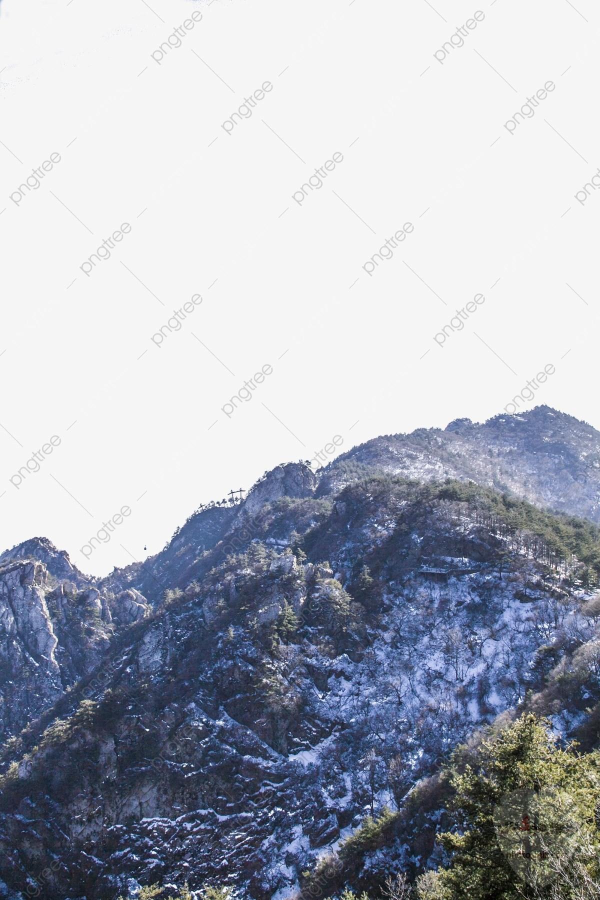 صور وخلفيات جبال وشلالات طبيعية HD خلفيات جبال خضراء وثلجية 43