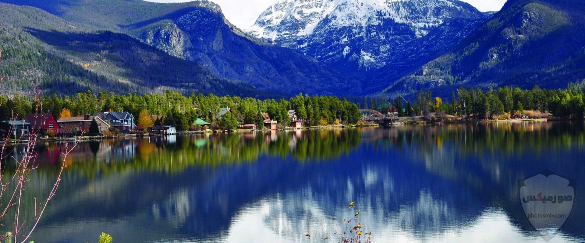 غروب هادئ الجبال والمياه تحميل PNG ، الغروب كن هادئا الجبل ناقلات الفنون ، ملفات PSD والخلفية 11