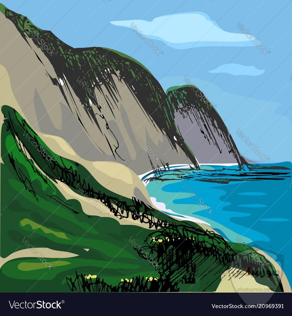غروب هادئ الجبال والمياه تحميل PNG ، الغروب كن هادئا الجبل ناقلات الفنون ، ملفات PSD والخلفية 8