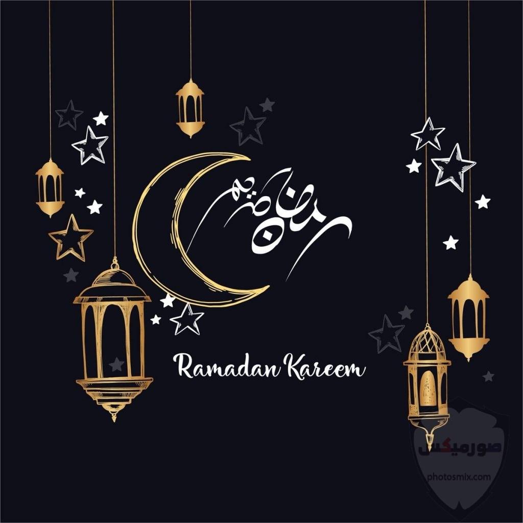 فانوس رمضان 2020 اجمل صور رمضان كريم 3