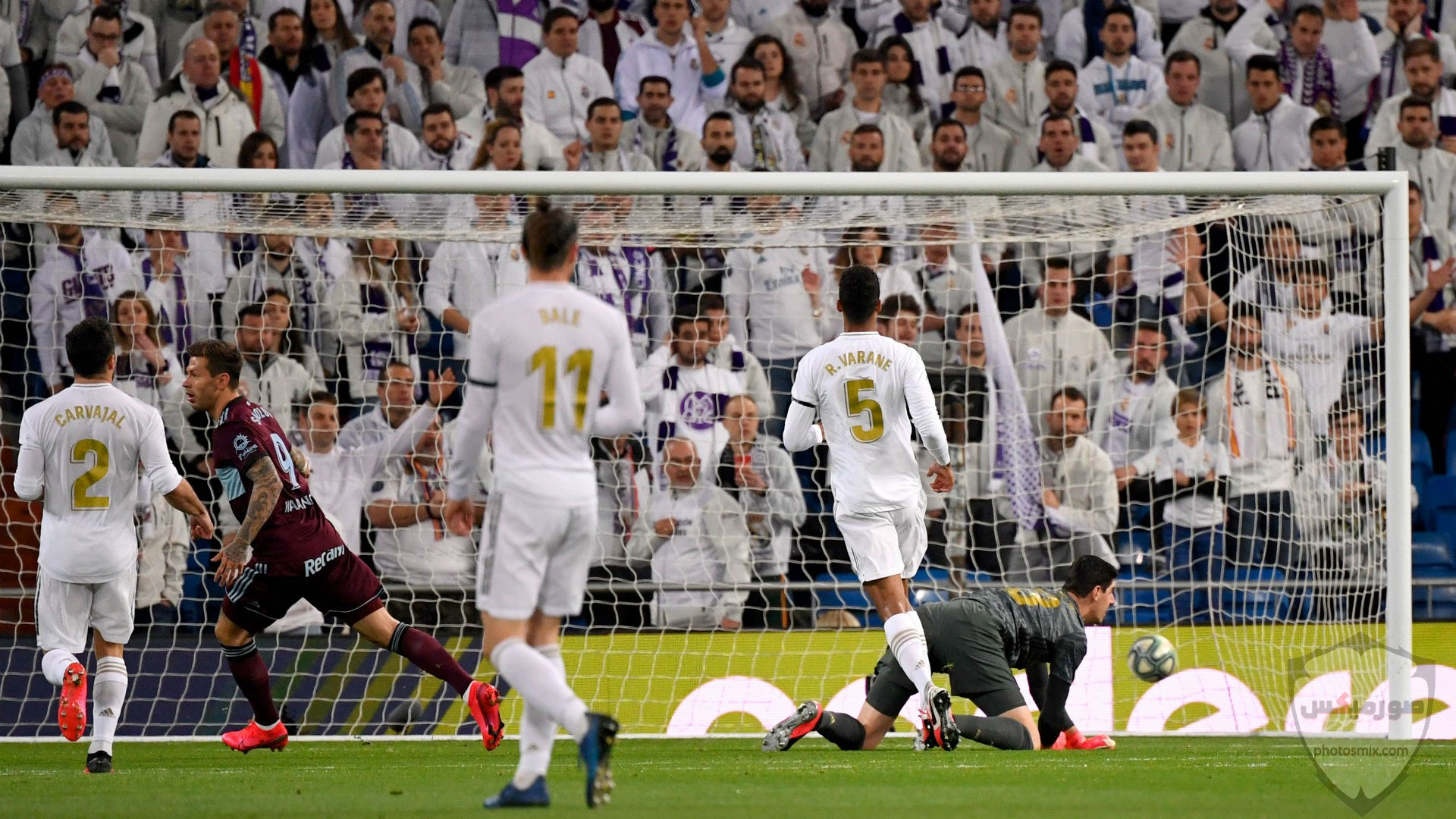 فريق ريال مدريد 10