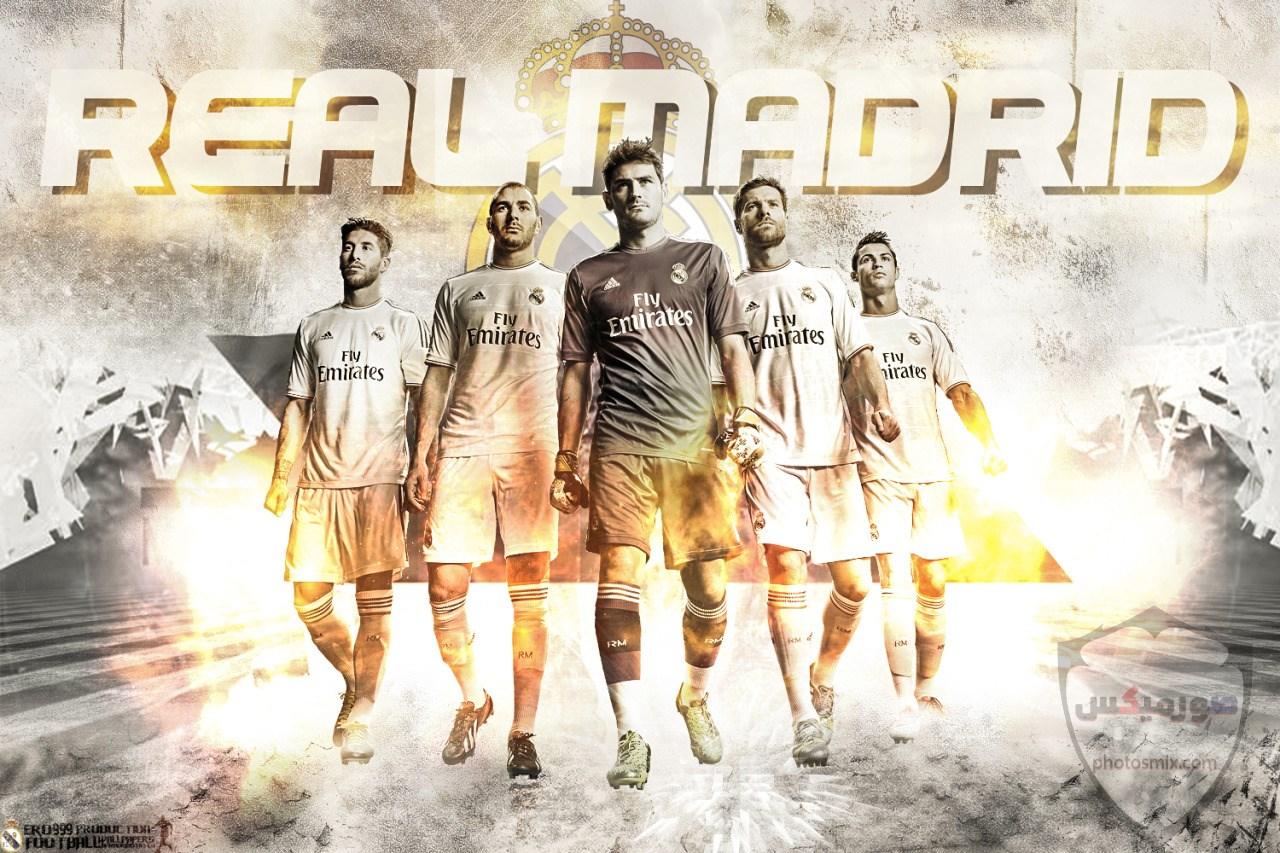 فريق ريال مدريد 14