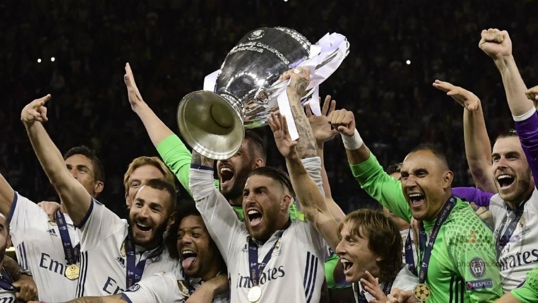 فريق ريال مدريد 17