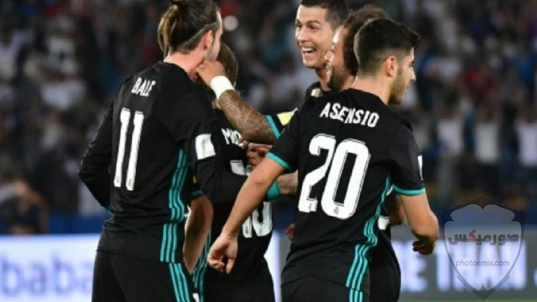 فريق ريال مدريد 18