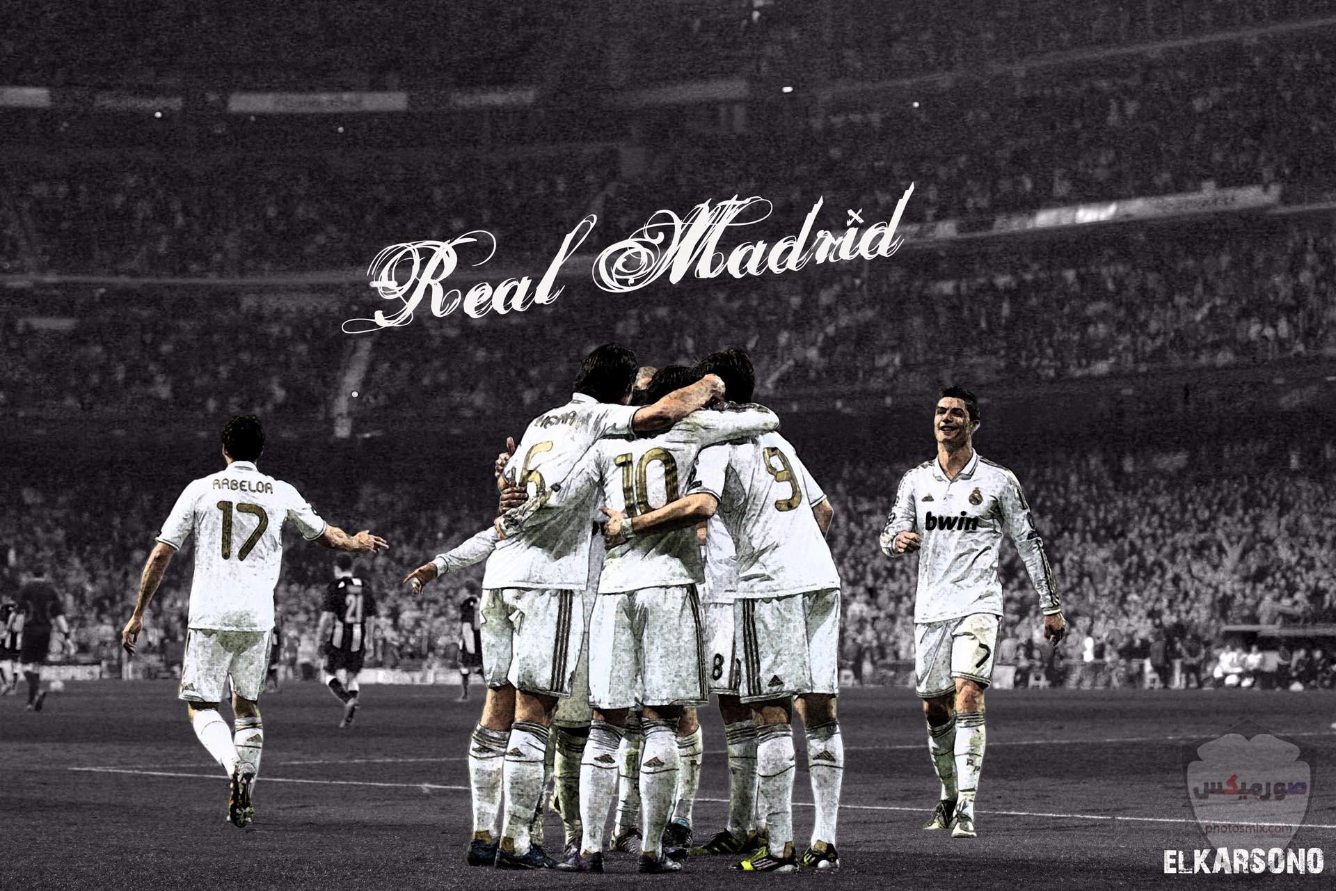 فريق ريال مدريد 19