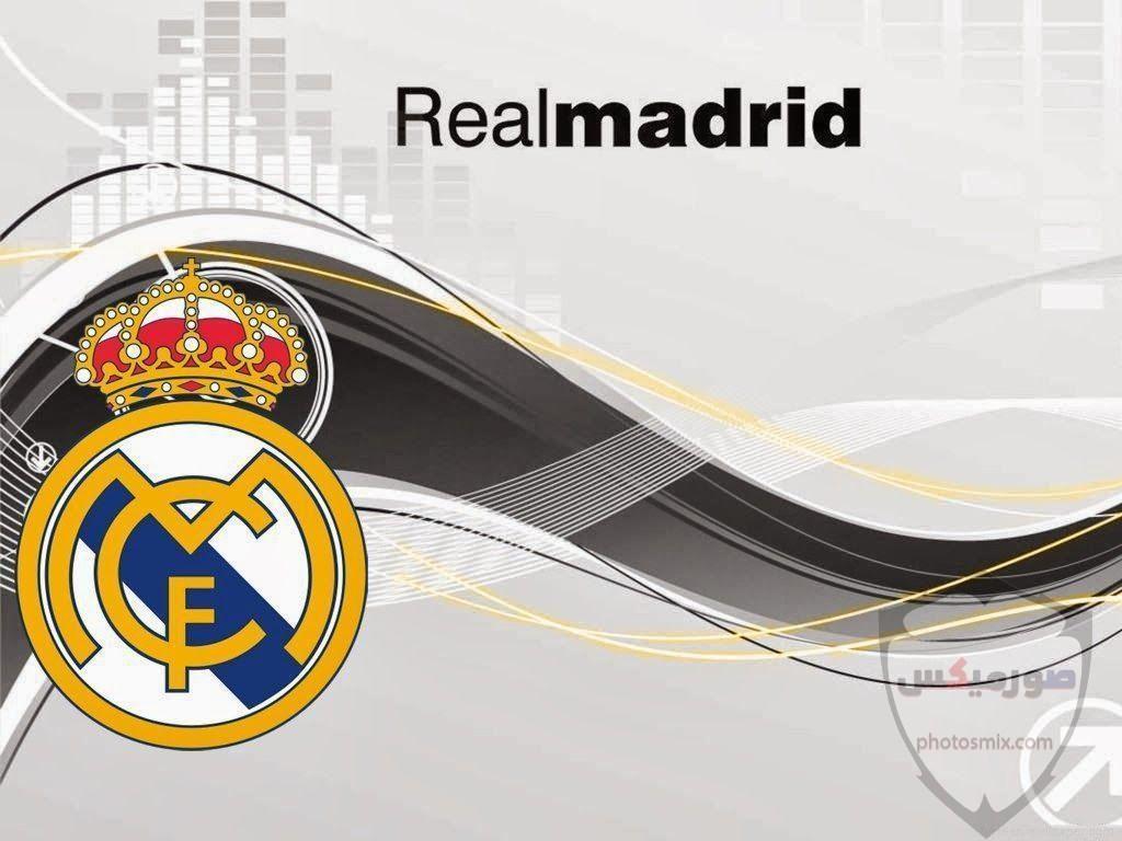 فريق ريال مدريد 20