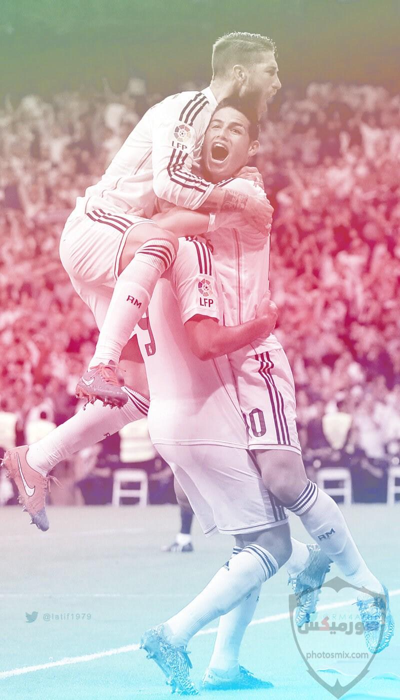 فريق ريال مدريد 23