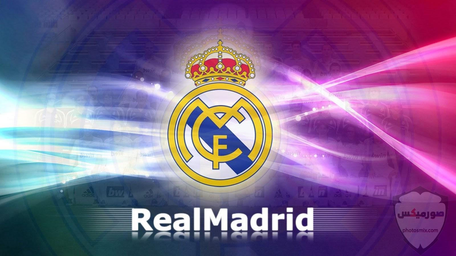 فريق ريال مدريد 26