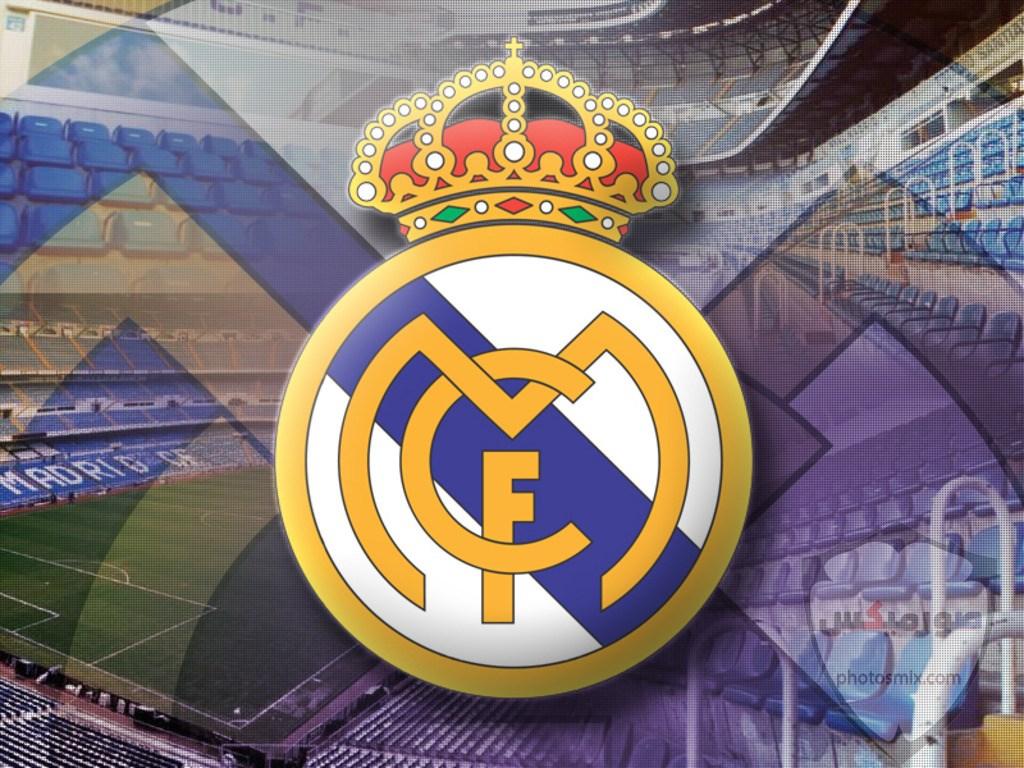 فريق ريال مدريد 3