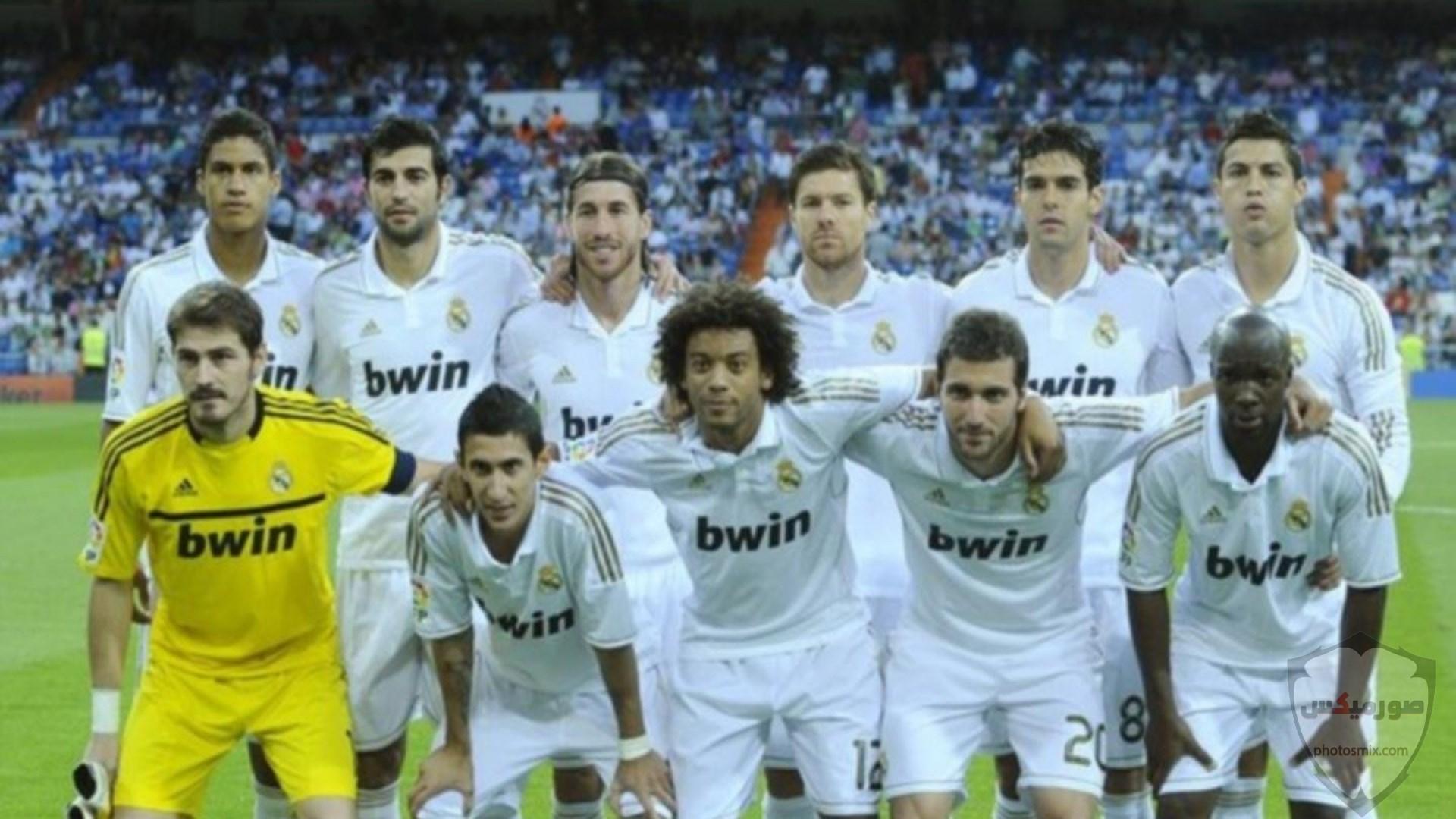 فريق ريال مدريد 4