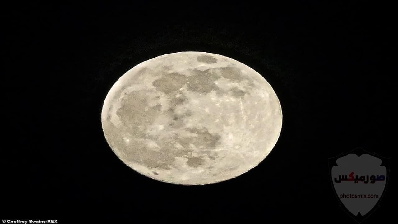 والنجوم خلفيات قمر للايفون خلفيات ضوء القمر 5