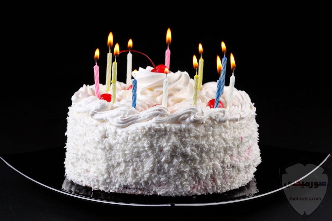 اجمل صور تورتة عيد ميلاد للاحتفال بالحبيب والصديق 6