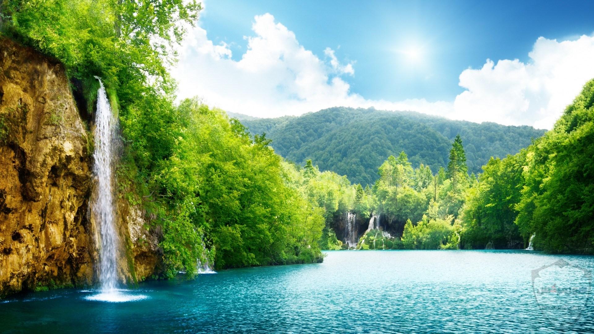 الطبيعة الخلابة أنواع الطبيعة خلفيات طبيعة طبيعة خلابة 14