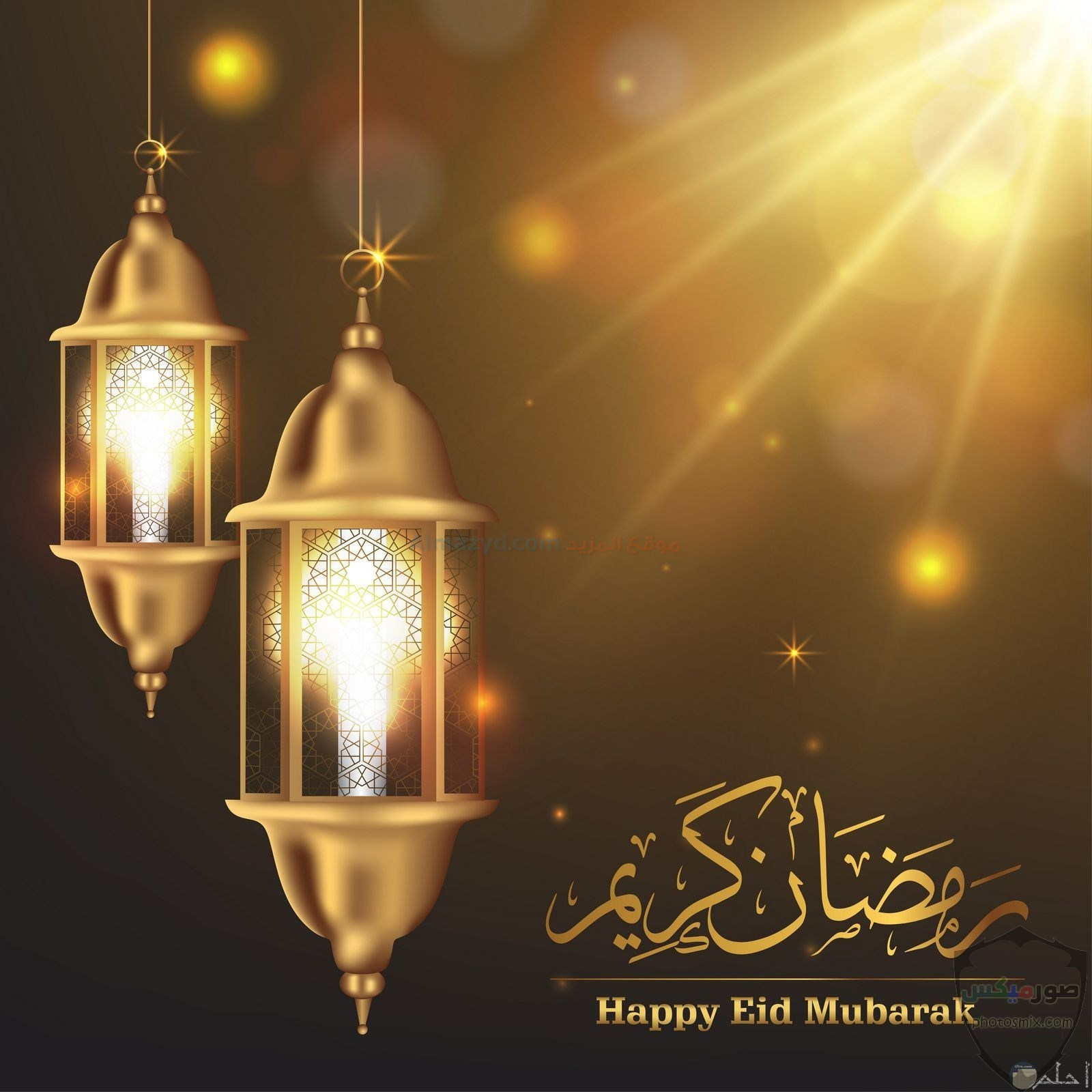 صور تهنئة بمناسبة رمضان 2020 13